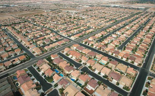 Las Vegas area sees rare January uptick for home prices
