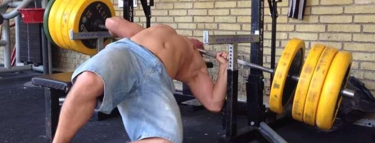 Pessoas que não sabem fazer exercícios na academia