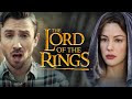 Gorgeous Cover Of Arwen's Song From Lord Of The Rings - Video