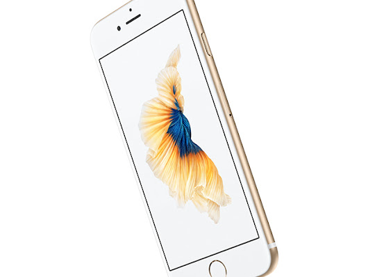 Put Some 'S' in Your Step with a Free iPhone 6S!