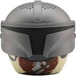 Star Wars 810667 The Mandalorian Bitty Boomers Bluetooth Speaker