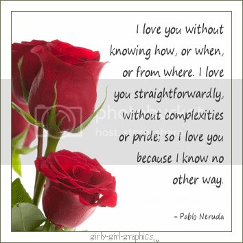 Thinking Of You Poems Romance 1 Quote