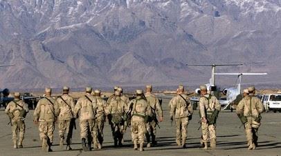 «Похоже на бегство»: как поспешный выход сил США из Афганистана дестабилизирует регион