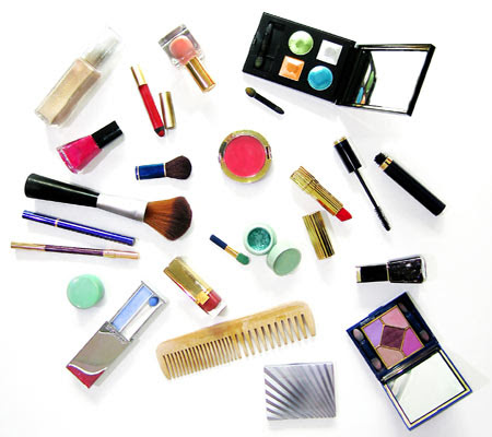 cosmetics. Beauty Products