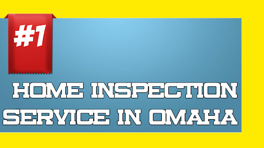 Home Inspection Omaha NE (402) 552-8461