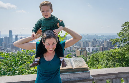 "Montreal Family Travel: The Best Park, Art, and Festivals | Around the World ""L"""