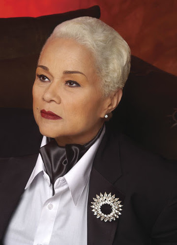 Etta James made her transition on January 20, 2012. She has a recording career that spans nearly six decades. by Pan-African News Wire File Photos