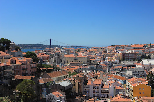 In Portugal, a personal Age of Discovery