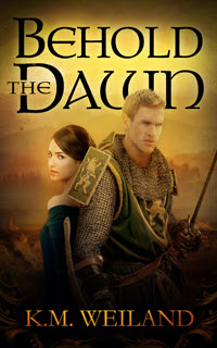 Image result for Behold the Dawn