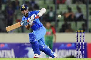 Zimbabwe tour: Ajinkya Rahane to lead India; Virat Kohli and MS Dhoni rested