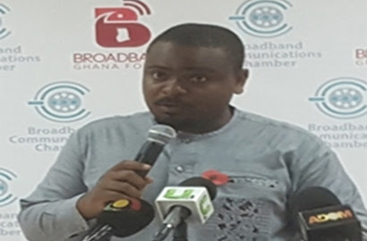 Broadband and Communications Chamber welcomes NCA move to ensure equitable 4G playing field | Internet News in Ghana