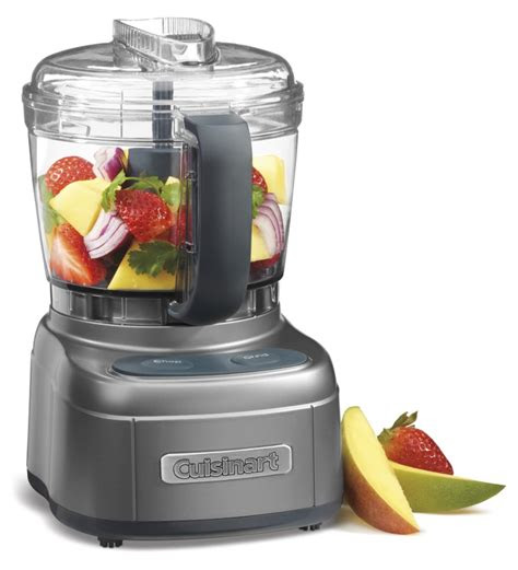 cuisinart  cup elemental food processor cutlers