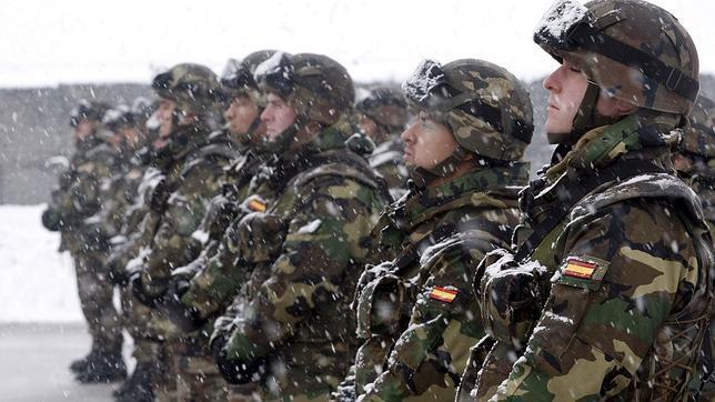 La UE pone fin a su presencia militar en Bosnia