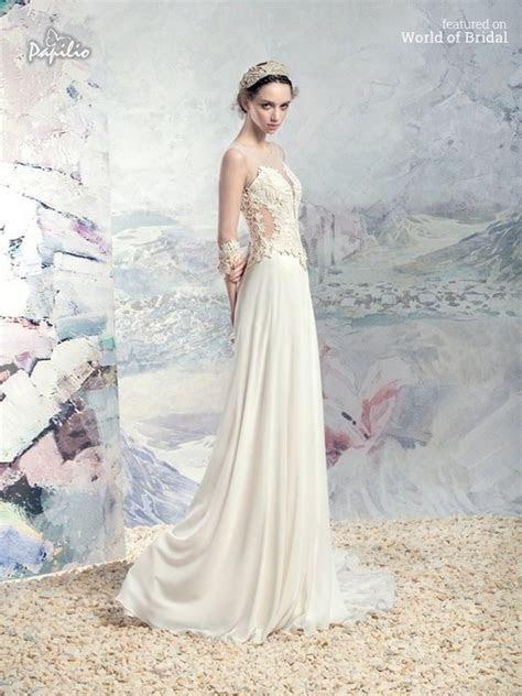 Papilio 2016 Wedding Dresses   World of Bridal