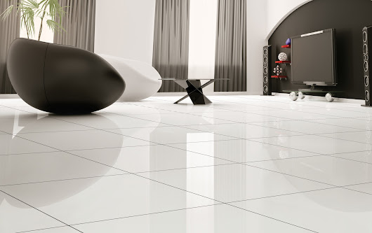 An Area Filled With top Class Luxurious Excellent Tiles
