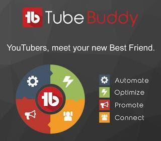 Grow Your YouTube Channel Fast With TubeBuddy