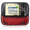 Samsung Corby QWERTY Wifi 3G Slide ?! Samsung CorbyPRO, it is!