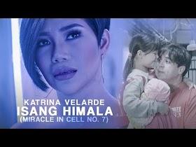 Isang Himala by Katrina Velarde [Official Music Video]