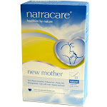 Natracare 3045 New Mother Maternity Pads 10 Count -PACK 3