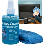 LCD Display Screen Cleaner for TVs Computers Cameras