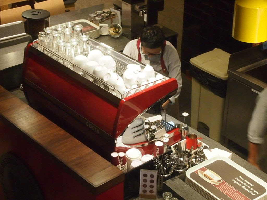 photo Costa Coffee 269 Holland Village barista.jpg