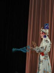28th July 2007 - Cantonese Opera