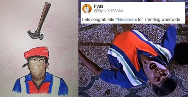 Netizens started adding 'Contractor' to their social media handles; the answer is here