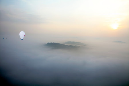 Google Improves Its Balloon-Based Internet Tech | Connected Fiber