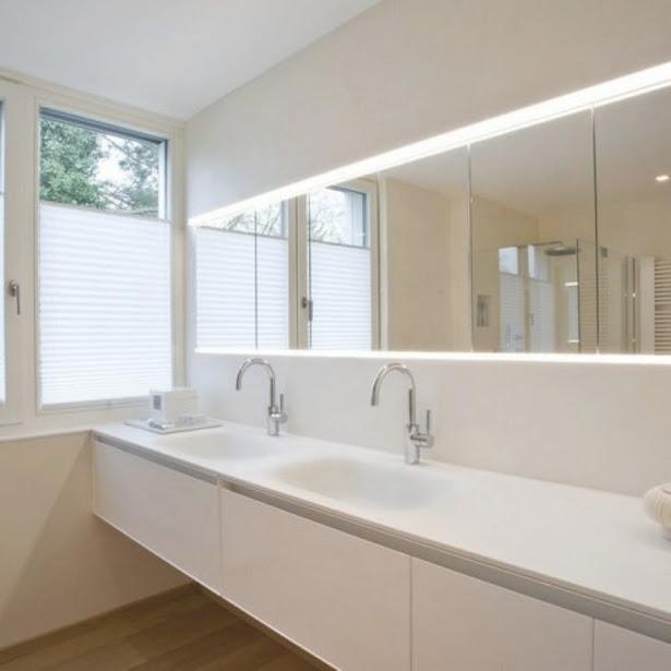 Badezimmer neu machen lassen