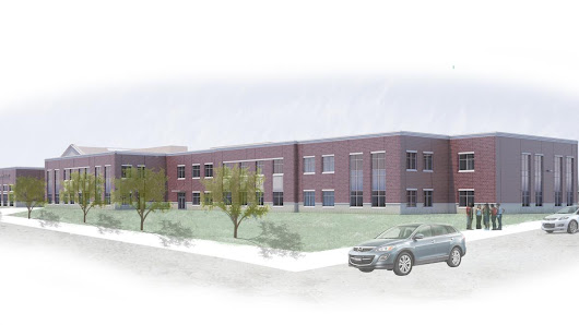 Samet building $31M+ replacement facility for Guilford Middle School - Greensboro - Triad Business Journal