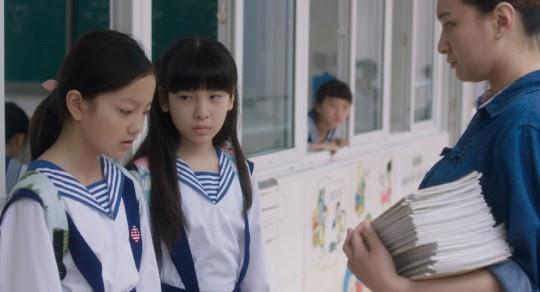 ANGELS WEAR WHITE: 1eres images du film de la Chinoise Vivian Qu en compet' à la Mostra de Venise