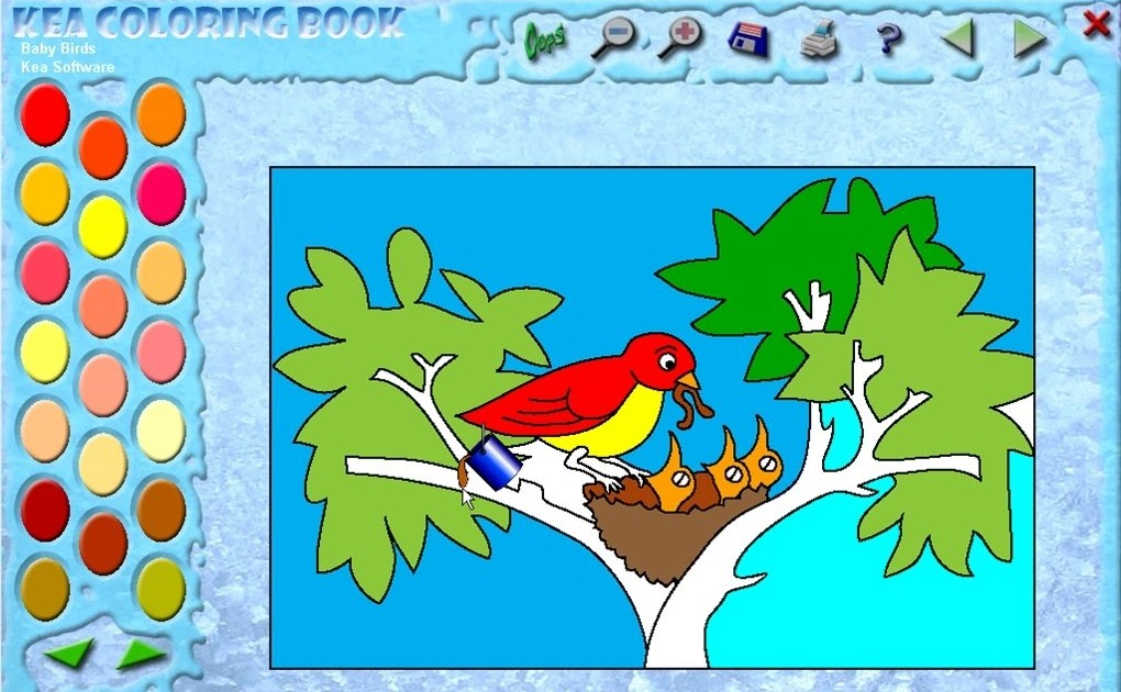 33 Coloring Book For Pc Free Printable Coloring Pages