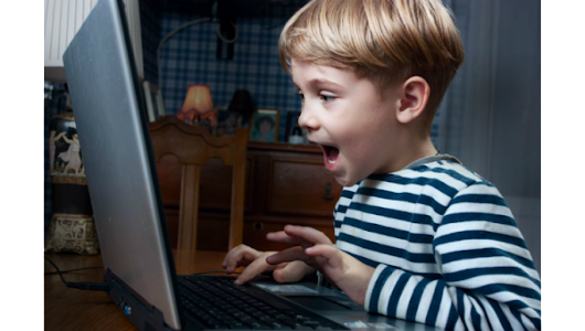 Six tips to protect children from cyber criminals