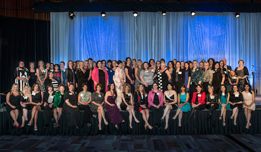 YWCA Women of Distinction Awards – Events