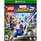 LEGO Marvel Super Heroes 2 [PS4 Game]