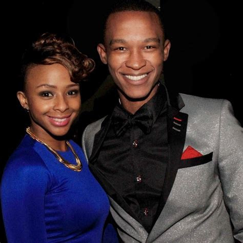 6 SA Celeb Couples You Didn't Know Were A Thing   OkMzansi