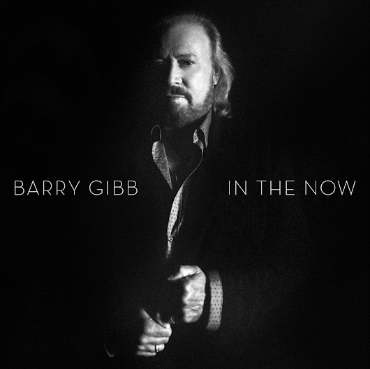 Barry Gibb – In The Now (TIDAL Hi-Fi Review)