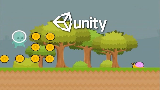[100% Off UDEMY Coupon] - Unity3D Game Development: Creating a 2D Side Scrolling Game
