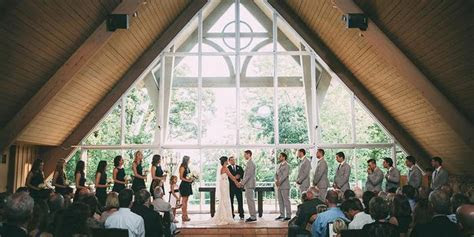 Camp Loughridge Weddings   Get Prices for Wedding Venues