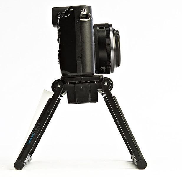 Nikon V1 10mm f/2.8 CX Format Lens