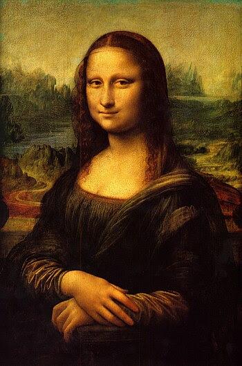 Мона Лиза, Ritratto di Monna Lisa del Giocondo, Джоконда
