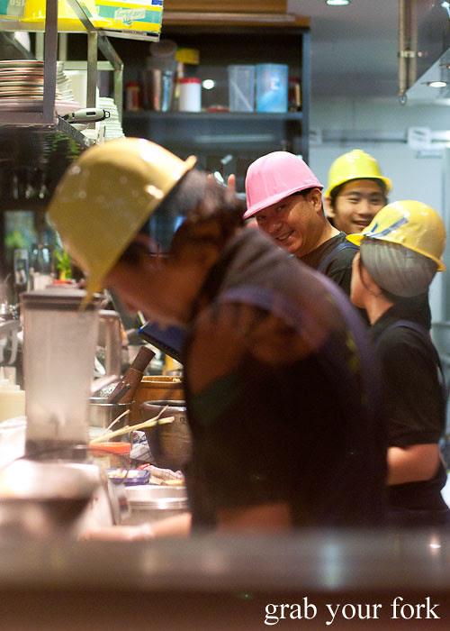 Yok yor thai food factory haymarket chinatown sydney for Akash pacific cuisine