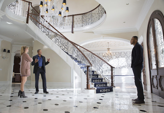 5 Decor Secrets From the Set of 'Empire' - Real Estate News and Advice - realtor.com