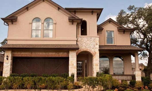 Prime Walls Systems : Austin Stucco | Stucco Repair Austin