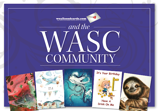 The WASC Community