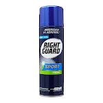 Right Guard Sport Antiperspirant And Deodorant, Fresh - 6 Oz