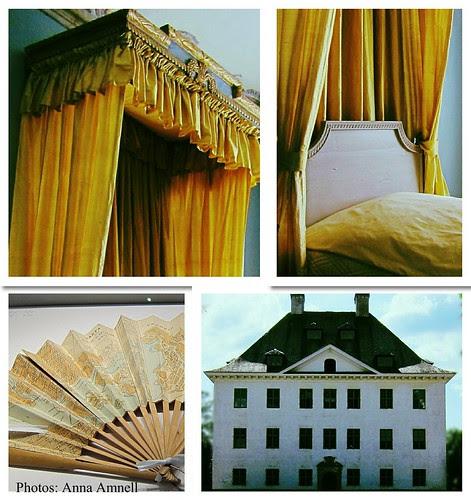 Linnassa by Anna Amnell