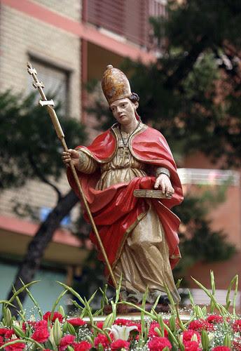 Imagen de San Gregorio Magno