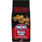 Kingsford Match Light Charcoal Briquets, Instant - 6.2 lb