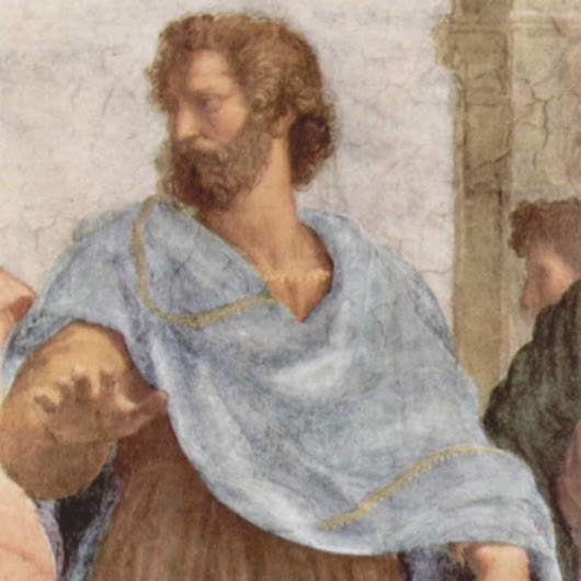 Ancient Philosophy: Aristotle and His Successors - University of Pennsylvania | Coursera